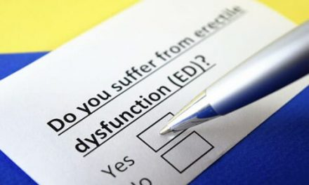 HOW DO I KNOW IF I HAVE ERECTILE DYSFUNCTION? <span>The IIEF-5 Questionnaire (SHIM)</span>